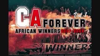 New Africain Winners - YAW ROU7 LEL 7OUKOUMA