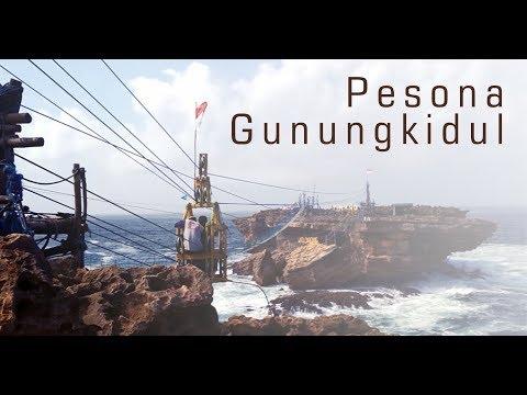 #Pariwisata_Gunungkidul: Pesona Gunungkidul | Rawaton Production
