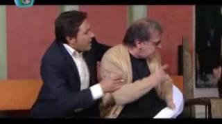 persian comedy