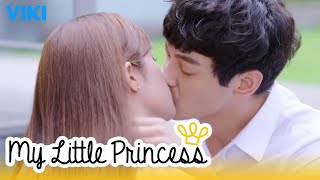 My Little Princess - EP12 | From Slap to KISS! [Eng Sub]