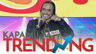 It's Showtime Funny One - Ryan Rems (In love with his fellow inmate)
