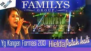 FAMILY'S Group _ patah hati