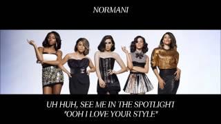 Worth It Lyrics- Fifth Harmony Ft. Kid Ink