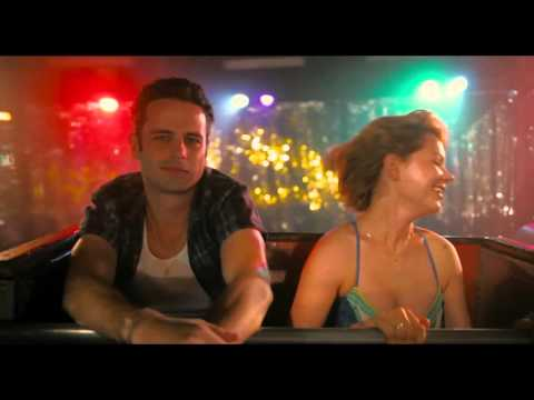 Video Killed the radio star (The Buggles) - Take This Waltz (2011)