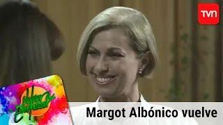 ¡Margot Albónico vuelve! | Volver a empezar - T1E1