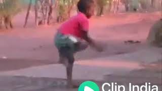 African funny Dance on Indian Song | latest 2018 funny video.mp4