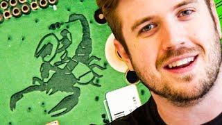 Xbox One X Scorpio Teardown and Reassembly