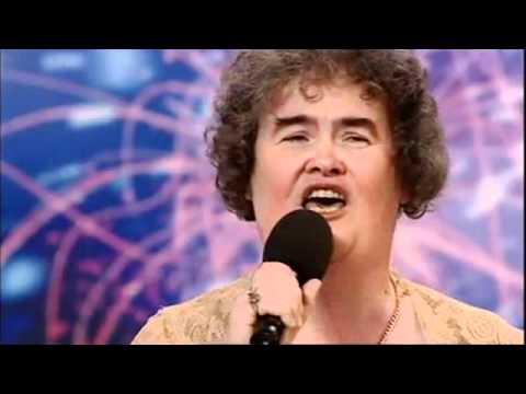 Сьюза� бойл Susan Boyle видео � а русском русские субтитры