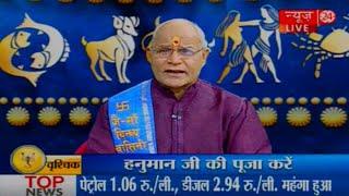 Kaalchakra II Pandit Suresh Pandey || 01 May 2016 ||