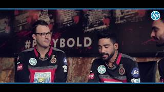 The mother of all dishes! | Mothers Day | RCB Insider | VIVO IPL 2018