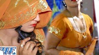 साड़ी उठाके आपन दाढ़ी बनावत रही - Allahabad Ke Rangbaaz Raja - Narendra Mahi - Bhojpuri  Songs 2016