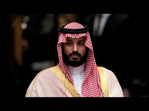 Xxx Mp4 New Crown Prince Signals Shift For Saudi Arabia 3gp Sex