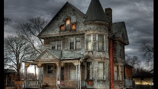 10 Scariest Places On Earth