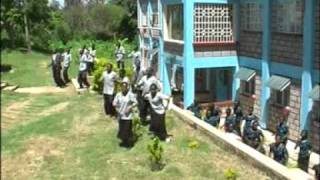 Our Lady of Africa - Kitui Cathedral Catholic Choir