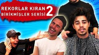 Murat Sakaoğlu - Rekorlar kıran 'Birikmişler Serisi 2'