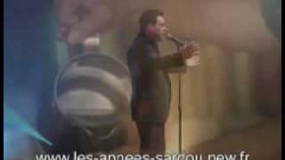 Christophe Michel chante Sardou