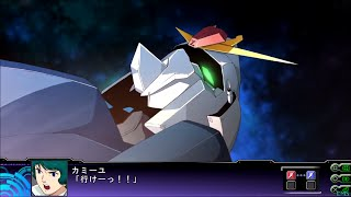 SRW Z3: Chapter Heaven - Zeta Gundam All Attacks
