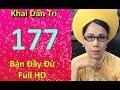 Download Lagu Khai Dân Trí - Lisa Phạm Số 177