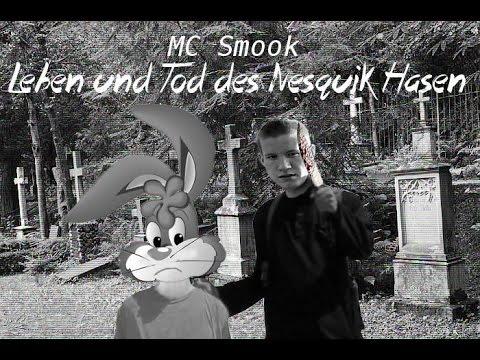 MC Smook - Leben und Tod des Nesquik Hasen