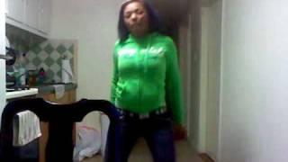 da style she want