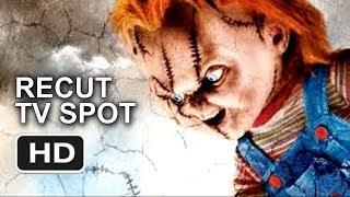 Seed Of Chucky (2004) - Recut Tv Spot
