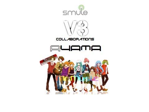 【ニコニコラボ】 Mr.Music - Ayama Ft. V3