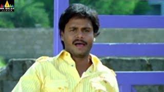 Sapthagiri Comedy Scenes Back to Back | Happy Happy Ga Telugu Movie Comedy | Sri Balaji Video