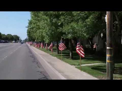watch Manteca, CA  USA's Most Patriotic Little City