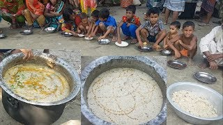 Viral Food Cooking Videos 2017 | Charity Food | 500th Videos Of AroundMeBD