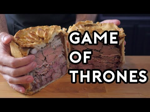 Xxx Mp4 Binging With Babish Game Of Thrones 3gp Sex