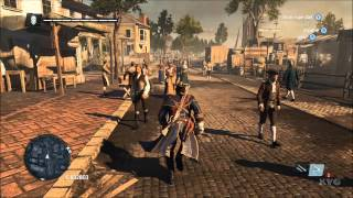 Assassin's Creed: Rogue - Altair's Sword | Location Unlocked [HD]