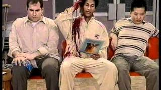 Madtv - Shot In The Head