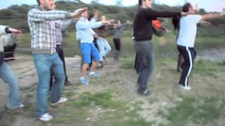 Baile de la macarena