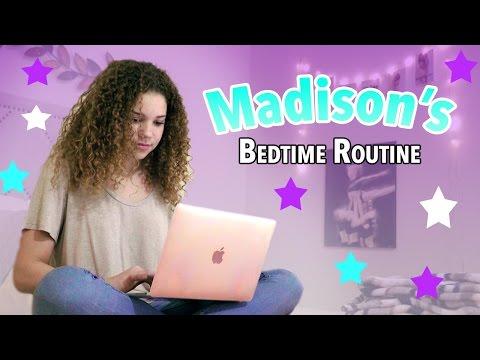 Xxx Mp4 Madison S Bedtime Routine 3gp Sex