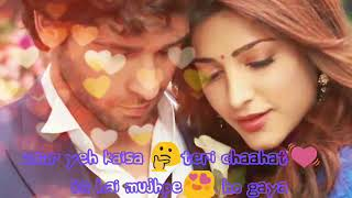 Rang jo lagyo || Ramaiya Vastavaiya || Whatsapp status Video