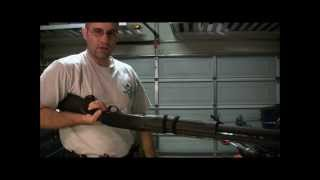 Fast shotgun load with Carbon Arms pinwheels and FN SLP using quadload