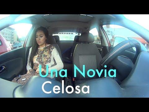 Novia Celosa Caminito a la escuela NoviaCelosa Ivansfull