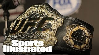 What Can UFC Do To Combat PED Use? | SI NOW | Sports Illustrated