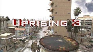 Uprising 3 | A CoD4 Montage | SKResist