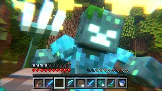 Annoying Villagers 33 - Minecraft Animation