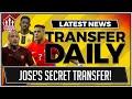 NAINGGOLAN Offered MAN UTD Transfer! MAN UTD Transfer News