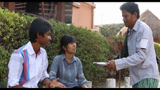 Mustodu B.Tech Telugu Comedy Short Film 2016 || Directed By Madhu Gogulapati