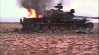 Sabaton - Panzer Battalion [ české titulky ]