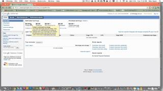 How To Set Up a Google Adsense Account and Receive Payment From Google