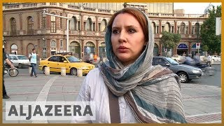 🇮🇷 The impact of sanctions on ordinary Iranians | Al Jazeera English