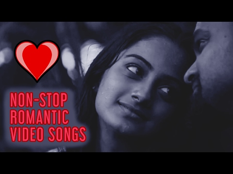 NON STOP ROMANTIC VIDEO SONGS | MALAYALAM VIDEO JUKEBOX