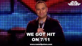 Standup Saturdays - We Got Hit On 7/11