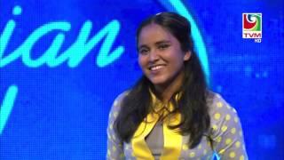 Maldivian Idol Gala Round | Loabivaaey Theyree - Laisha