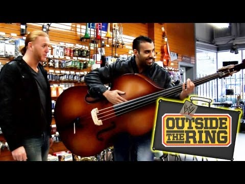 Outside the Ring - 3MB will rock your face! - Episode 32