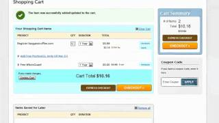 How to Purchase and Forward a Domain with NameCheap